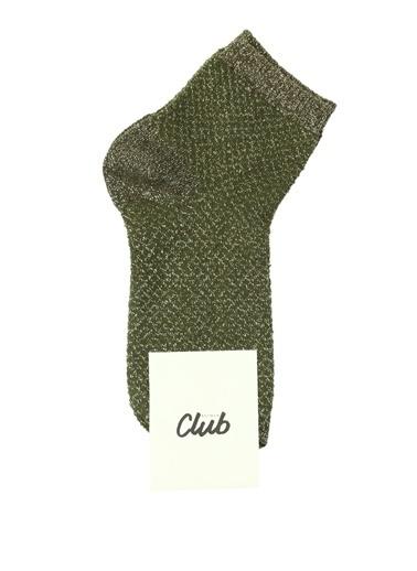 Beymen Club Çorap Haki